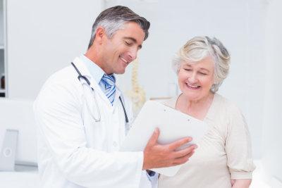 explaining prescription